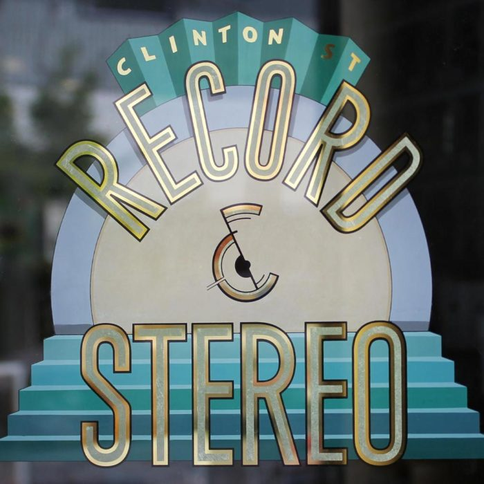 Clinton Street Records