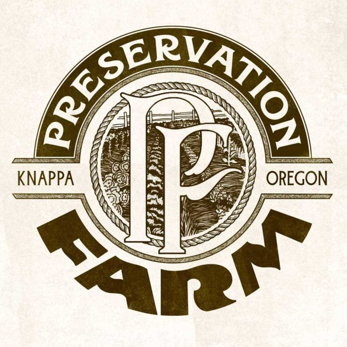 Preservation Farm